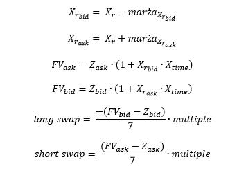 Kalkulator punktów kojarzenia